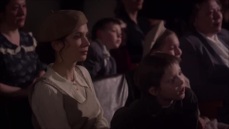 Наши куклы в сериале Отчий берег