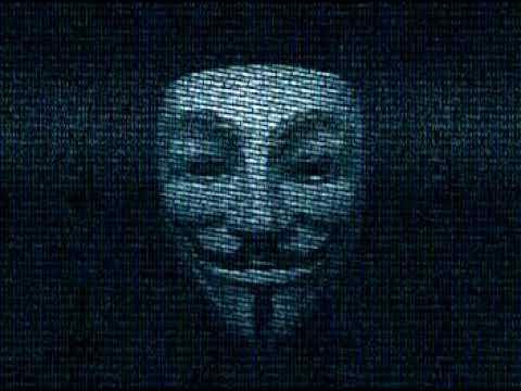 Обращение Anonymous 2018 (Anonymous против Путина)
