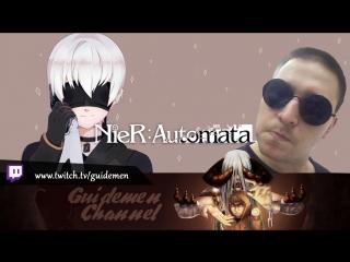 NieR: Automata #18