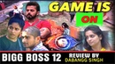 """BIGG BOSS 12"""" Latest News Full Episode Review By Dabangg Singh 18th Oct 2018"""