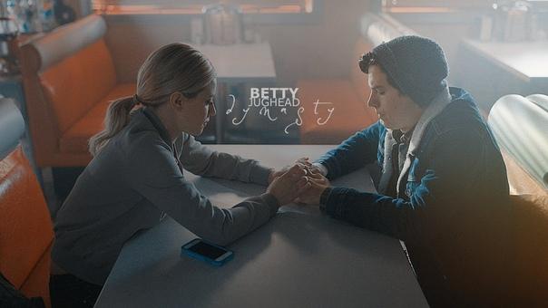 Бетти и Джагхед «Ривердэйл» (2017...)