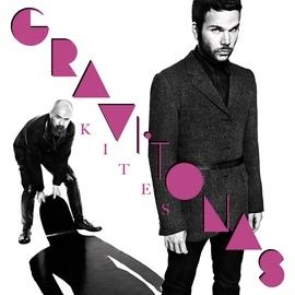 Gravitonas альбом Kites