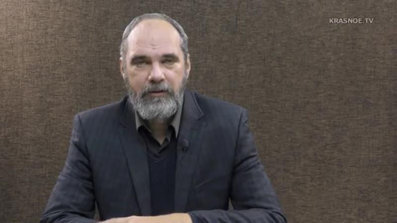 Что такое корпункты КТВ Олег Двуреченский о ближайших планах Красного ТВ