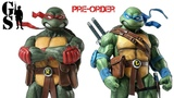 Черепашки ниндзя Teenage mutant ninja turtles фигурки в масштабе 1 6 предзаказ