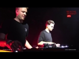 Ruben De Ronde B2B with Rodg! - A State Of Trance Festival 850 (Arena Gliwice, Poland) 30.05.2018