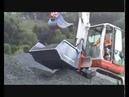 Diggerdumper, Digger Dumper, Excavator Dumper