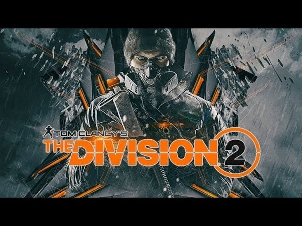 The Division 2 Technical Test Поиграем