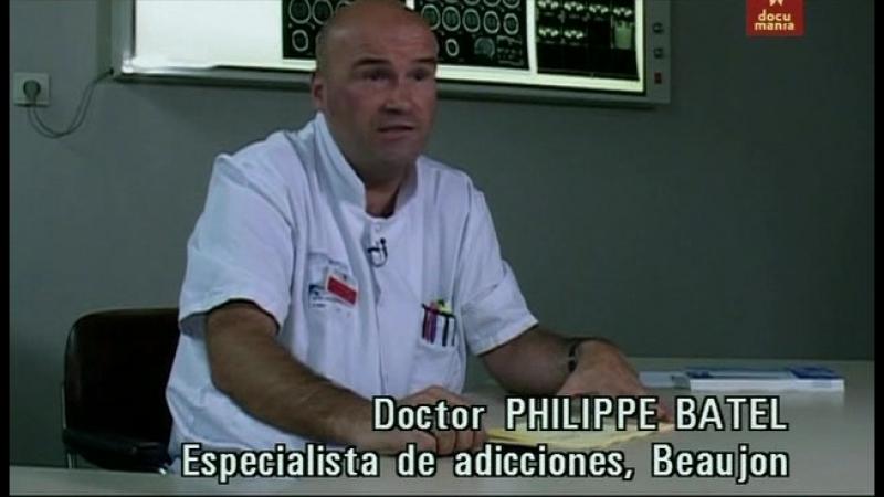 Drogas y Cerebro Tabaco y Alcohol.2005