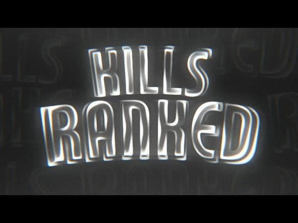 Ranked Kills   Critical Ops (4k, clutches, qs, 1taps)