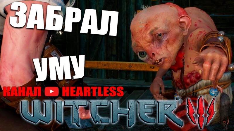 ВЕДЬМАК ЗАБИРАЕТ УМУ, ИЩЕТ СЕТ ВОЛКА - ПОЛНОЕ ПРОХОЖДЕНИЕ | The Witcher 3: Wild Hunt 18
