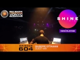 Giuseppe Ottaviani Guest mix on Vonyc Sessions 604
