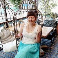 Аватар Кристины Брухтиевой