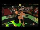 Ben Rothwell vs Stuart Dickie 3