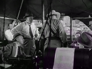 ТУЗ В РУКАВЕ (1951) - нуар, драма. Билли Уайлдер 1080p