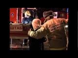 Олег Алябин - Пожарное Братство