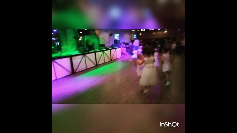 "Дети танца полька Дружба"""