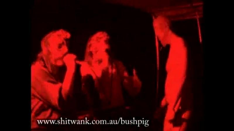 Butchers Harem - Intestine Mechanics (Live)