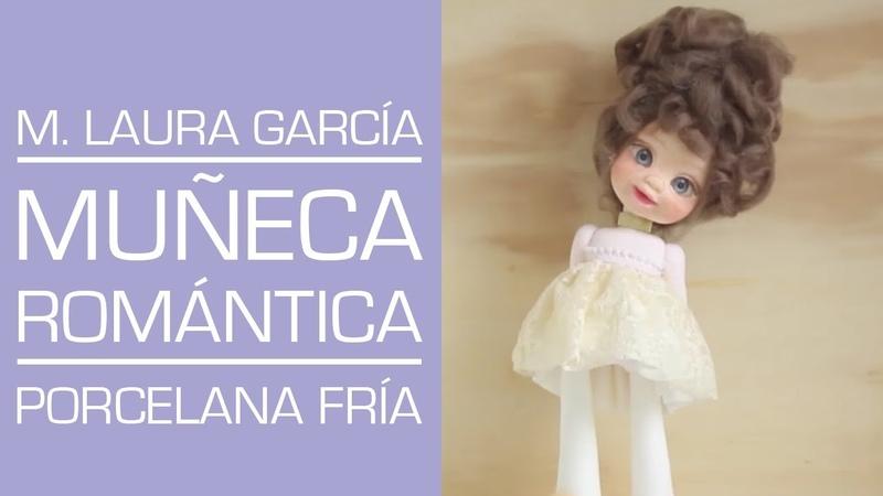 Expohobby TV (T03 - E55) María Laura García - Porcelana fría