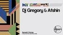 DJ Gregory @ Djoon 02 02 19