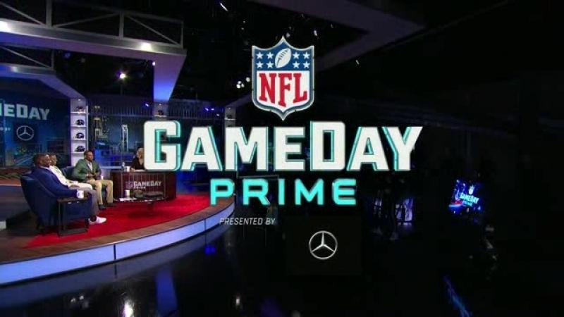 NFL GameDay Prime (FOX, 23.09.18)