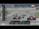 F1 2018: Гран-При Германии, гонка (720p HD)