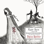 Regina Spektor альбом Mary Ann meets the Gravediggers and other short stories by regina spektor