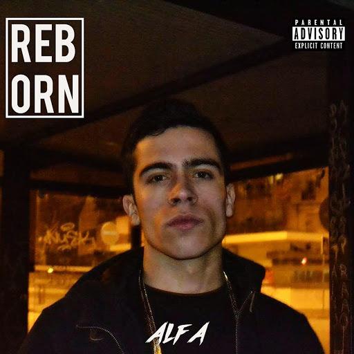 Альфа альбом ReBorn
