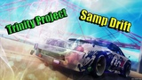 Drift Moment / Elegy / SAMP 0.3.7 / GTA-TRINITY RPG