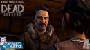 The Walking Dead:Season Two.Ep.2 - Меж двух огней! А вот и Карвер! 4
