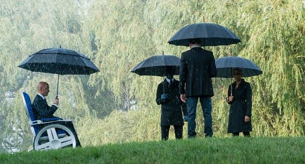 Спойлер: стало известно, кто из основных героев умрет в «Людях Икс: Темный феникс»