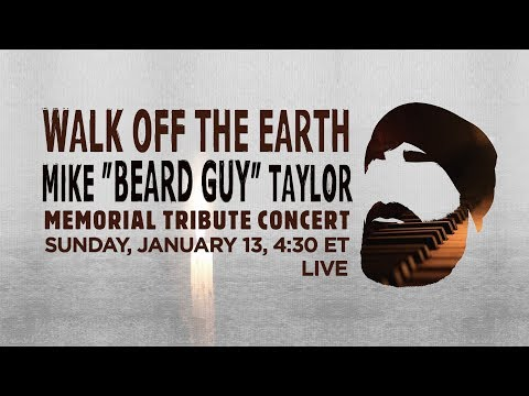 Watch Mike Beard Guy Taylor Memorial and Tribute Concert