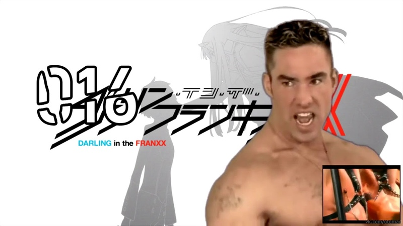 【Gachimuchi】 I heard that you want to be my♂Darling?