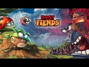 Best Fiends Часть 1