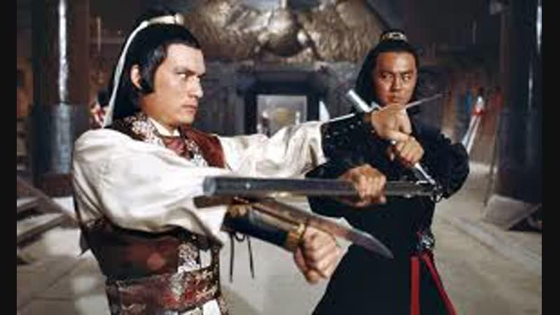 Орлиная Месть Мстительный орел Long xie shi san ying Avenging Eagle (1978)