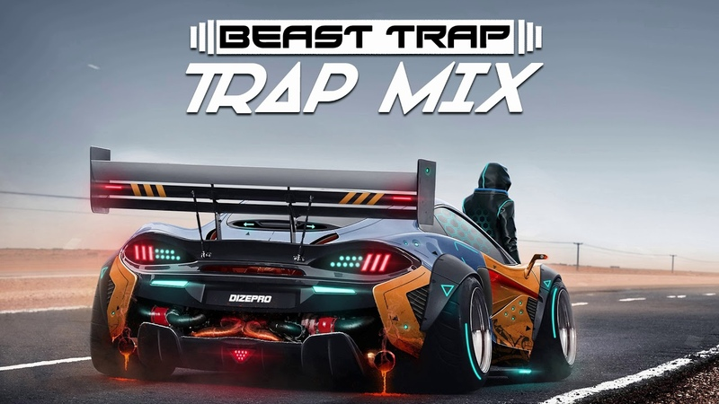 CAR MUSiC Best Aggressive Hard Trap Rap Mix 2018 .......