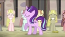 In Our Town [With Lyrics] - My Little Pony Friendship is Magic Song