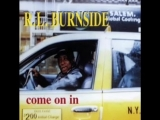 R.L.Burnside - its bad you know