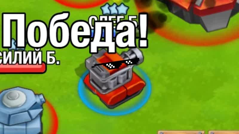 Мини-серии 13-15 Олег Б. видео от игроков