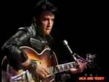 Elvis Presley - BABY WHAT YOU WANT ME TO DO