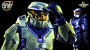 Halo Infinite: DARKEST Theory - SFM Animation short [4K]