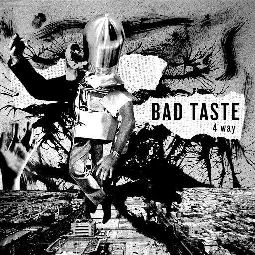 Bad Taste альбом 4 Way