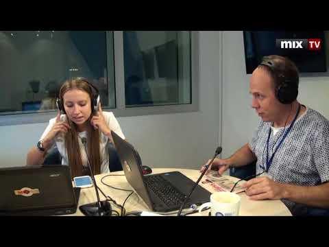 Андрей Григорьев-Апполонов в программе Абонент доступен MIXTV