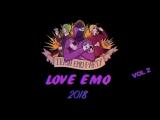 2018 Emo 2часть