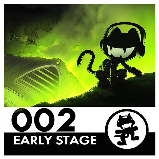 Monstercat альбом Monstercat 002 - Early Stage