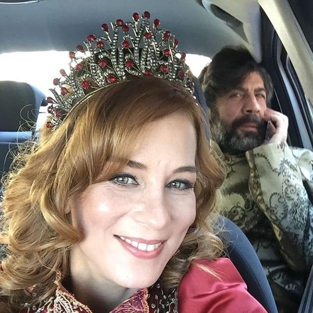 Султан моего сердца / Kalbimin Sultanı -vDoWUoi9Gs