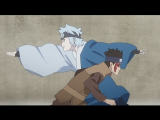 Мицуки против Шинки