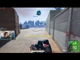 [Shroud] INSANE VECTOR GAME! (20 FRAG SOLO )