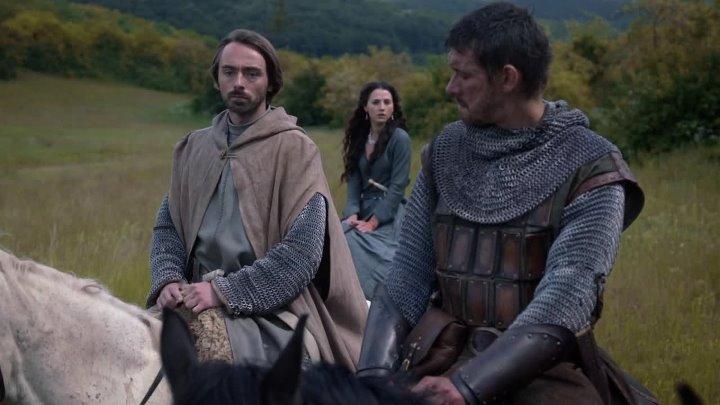 Последнее Королевство (1 сезон 8 серия)