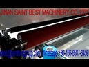 Aluminum Insulating Glass Units Cold Roller Press,Cold Roller Press table for Double Glazing