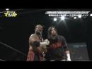 Daisuke Sasaki, Jun Kasai vs. Jason Kincaid, Shigehiro Irie (DDT Live! Maji Manji 12)